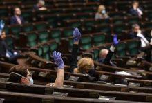 Photo of Sejm wprowadził głosowanie korespondencyjne dla seniorów i chorych