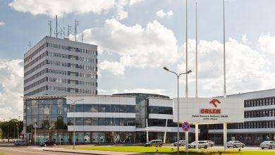 Photo of Orlen podwoi liczbę swych stacji paliw na Słowacji