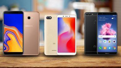 Photo of Sprzedaż smartfonów spada. Samsung nadal liderem
