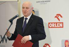 Photo of Były prezes Orlenu wraca, by kontrolować obecnego