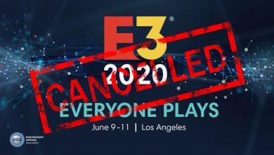 Photo of Smutna wiadomość dla graczy: Targi E3 2020 odwołane z powodu koronawirusa!