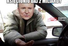 Photo of Jacek Kurski na wylocie. Wiemy ile zarobił w TVP. Kwota szokuje!