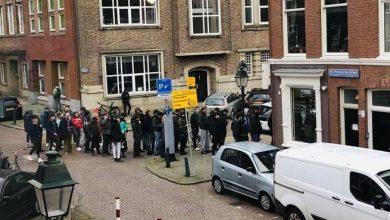 Photo of Holenderscy politycy nie zakazują sprzedaży trawki w obawie przed chaosem i dilerami