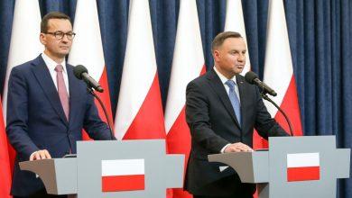 Photo of Wyższy ZUS, podwyżka akcyzy i nowe podatki. Rząd szuka pieniędzy po wyborach.
