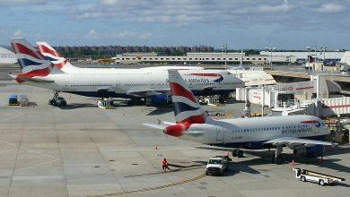 Photo of Problemów branży lotniczej ciąg dalszy