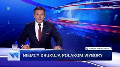 Photo of Karty wyborcze wydrukuje nam… niemiecka firma.