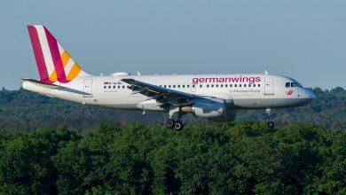 Photo of Lufthansa zamyka linie Germanwings