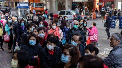 Photo of Nawrót epidemii w Chinach?
