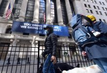 Photo of Bezrobocie w Stanach Zjednoczonych przekroczyło ważną granicę!