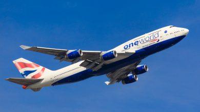 Photo of Branża lotnicza straci setki miliardów dolarów