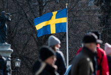 Photo of Szwecja: Rekordowy tygodniowy bilans zgonów