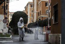 Photo of Dramatyczna sytuacja we Włoszech! Rząd wprowadza nowe obostrzenia
