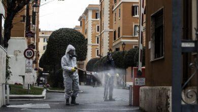 Photo of Włochy: epidemia koronawirusa się jeszcze nie skończyła