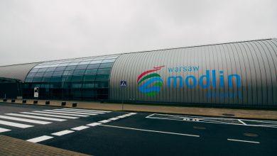Photo of Lotnisko w Modlinie czeka upadłość? Jedyną nadzieją pożyczka