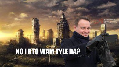 Photo of Duda zapowiedział nowe 500+ na wakacje. Projekt jest już w Sejmie!