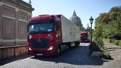 Photo of Orlen dostarczył 735 tys. masek, 34 tys. litrów płynów do dezynfekcji… do Watykanu