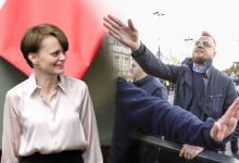 Photo of Emilewicz o Strajku Przedsiębiorców: Nie wiedziałam, że jest jakiś protest