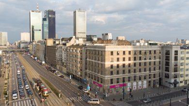 Photo of Biuro na miesiąc? W Warszawie uruchomiono biurowiec najmu krótkoterminowego.