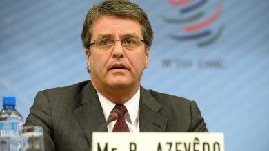 Photo of Azevedo rezygnuje ze stanowiska szefa Światowej Organizacji Handlu