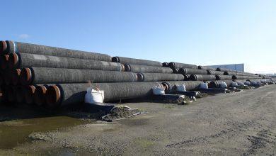 Photo of Rosja nie rezygnuje z Nord Stream 2. Statek do układania gazociągów już w Kalinigradzie.