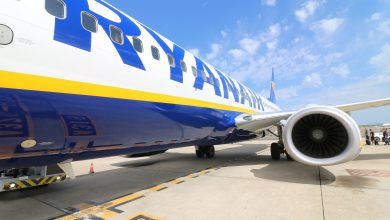 Photo of Ryanair chce wznowić loty z Polski