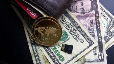 Photo of Visa planuje opatentować cyfrowy pieniądz