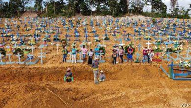 Photo of Dramatyczna sytuacja w Brazylii