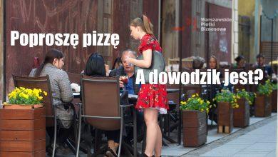Photo of Absurdalny pomysł rządu: Wylegitymujesz się przed… kelnerem? [TYLKO U NAS!]