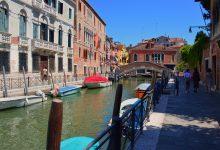 Photo of Włochy: Turystyka straci 120 miliardów euro tylko w tym roku