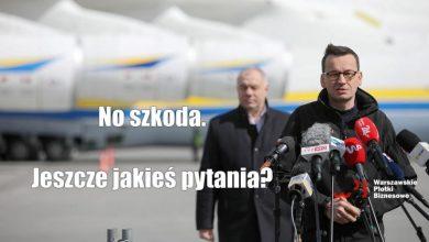 Photo of OFICJALNE: Maseczki z Antonowa nie spełniają norm!