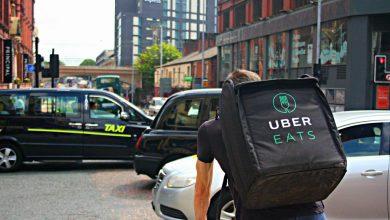 Photo of Problemy Uber Eats? Firma zamyka działalność w ośmiu krajach.