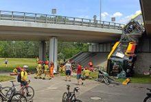 Photo of Warszawa: Koniec audytu w Arrivie po wypadkach. Autobusy wracają na ulice miasta