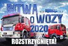 Photo of PORANNE PLOTKI BIZNESOWE: Obiecane przez Rząd wozy strażackie trafią głównie tam gdzie wygrał Trzaskowski
