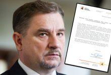 Photo of Forum Związków Zawodowych chce zawieszenia zakazu handlu. Solidarność wkurzona!