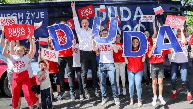 Photo of Wicerzecznik PiS przyznał, że obietnice wyborcze Dudy… będą finansowane z unijnych pieniędzy