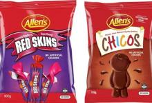 Photo of Nestlé zmieni nazwy słodyczy, bo mogą być rasistowskie