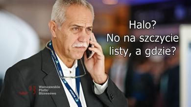 Photo of Wprost: Zygmunt Solorz najbogatszym Polakiem! Po 28 latach!