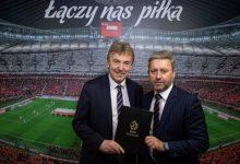 Photo of Boniek chce obniżenia pensji piłkarzom Ekstraklasy: Wielu piłkarzy ma Eldorado.