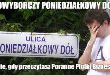 Photo of PORANNE PLOTKI BIZNESOWE: Polska wśród najtańszych krajów UE