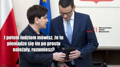 Photo of Raport NIK: Rząd PiS wydał na nagrody i premie prawie 420 milionów złotych!