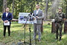 Photo of Nowy pomysł rządu: Wyższe kary za śmiecenie w lesie, sądowy nakaz sprzątania, drony i noktowizja