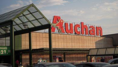Photo of Glovo w przeciągu godziny dostarczy nam zakupy z Auchan
