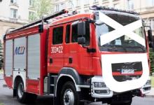 Photo of Podkowa Leśna dostanie wóz strażacki za frekwencję. Burmistrz: Nie mamy straży pożarnej