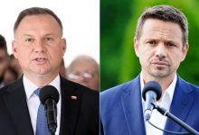 Photo of Wybory: O jaką stawkę toczy się gra? Ile zarabia prezydent Polski i Warszawy?
