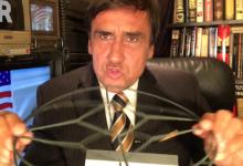 Photo of Max Kolonko ogłosił się prezydentem i obiecuje 10 tysięcy dolców od Chin dla każdego Polaka