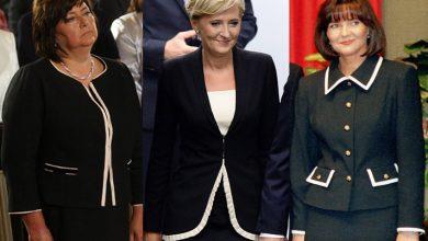 Photo of Czy Pierwsza Dama powinna dostawać wynagrodzenie za bycie żoną prezydenta? [SONDAŻ]