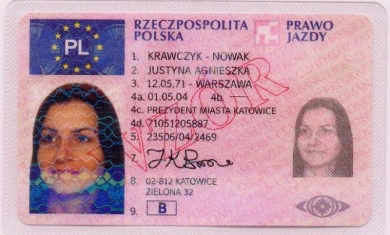 Photo of Autem bez prawa jazdy przy sobie? Sejm za nowelizacją prawa