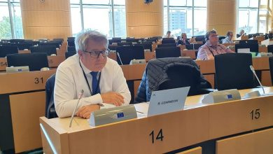 Photo of Ryszard Czarnecki wyłudził pieniądze z PE? OLAF zawiadamia polską prokuraturę!