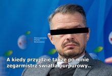 Photo of Były minister transportu Sławomir N. zatrzymany pod zarzutem korupcji!