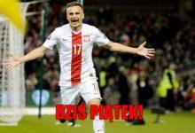 Photo of PORANNE PLOTKI BIZNESOWE: Sławomir Peszko będzie sprzedawał wódkę